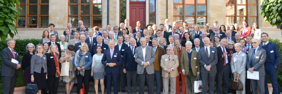 European Historic Houses Association Congress and General Assembly Brussels and Eastern Flanders