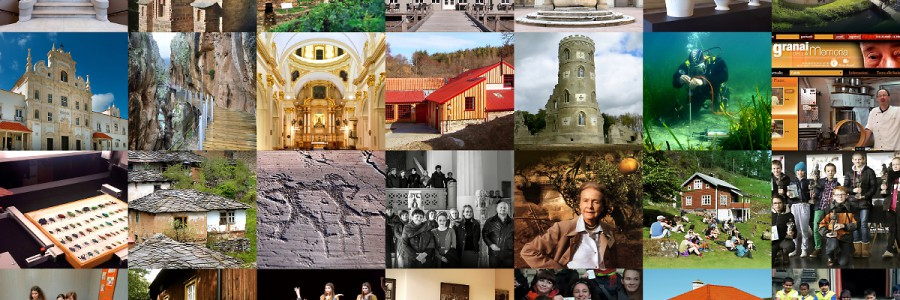 European Commission Publishes Proposal for the European Year of Cultural Heritage 2018